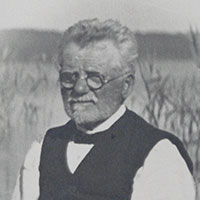 Heinrich William Penk